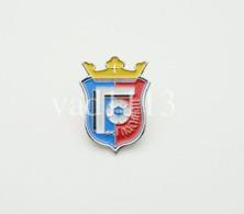 "Badge Pin: European Football Clubs Bosnia And Herzegovina - "" OFK Glasinac "" - Football"