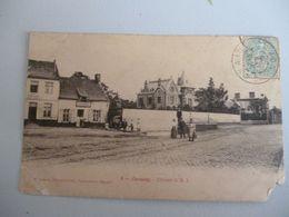 Onnaing  Chateau De M.L  (tel Quel ) - Sonstige Gemeinden