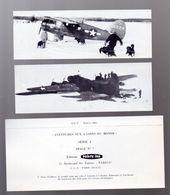 """Lot De 11 Images """"POINT IMA"""" (dont 2 Avions) Dans Leur Enveloppe,d'envoi  1964 (PPP23226) - Vieux Papiers"""