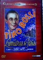 TINO ROSSI - Les Lumières De Paris - - Drame
