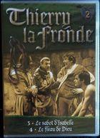 Thierry La Fronde - Volume 2 - ( épisodes 3 - 4  ) . - Séries Et Programmes TV