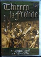 Thierry La Fronde - Volume 2 - ( épisodes 3 - 4  ) . - TV-Reeksen En Programma's