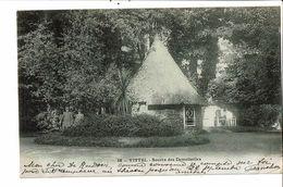 CPA-Carte Postale France- Vittel- Source Des Demoiselles -1906-VM18387 - Vittel Contrexeville