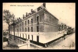 59 - BERGUES - CASERNE LECLAIRE - Bergues