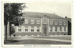 HAESDONCK  -  Klooster Der H. Kindsheid Jezus - Beveren-Waas