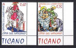 Vaticano 2012 - Natale - Nuovi - Vatican