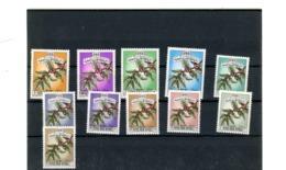 Yemen A.R. 1976-Caféier--MI 1555/65 ***MNH- - Plants