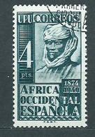 Africa Occidental Correo 1949 Edifil 1 O - Sin Clasificación