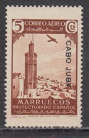 Cabo Juby Sueltos 1938 Edifil 102 ** Mnh - Cape Juby