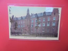 Hasselt-Collège (H168) - Hasselt