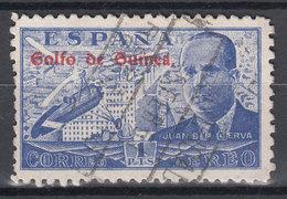 Guinea Correo 1942 Edifil 268 O - Guinea Española