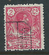 Guinea Sueltos 1909 Edifil 60 O - Spaans-Guinea