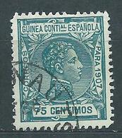 Guinea Sueltos 1911 Edifil 73 * Mh - Spaans-Guinea