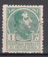 Guinea Sueltos 1919 Edifil 138 O - Spaans-Guinea
