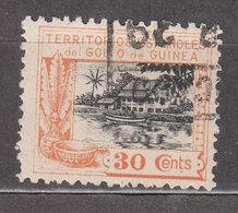 Guinea Sueltos 1924 Edifil 172 O - Spaans-Guinea