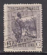 Guinea Sueltos 1931 Edifil 207 O - Spaans-Guinea