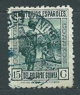 Guinea Sueltos 1934 Edifil 248 O - Spaans-Guinea