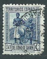 Guinea Sueltos 1934 Edifil 250 O - Spaans-Guinea