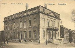TONGEREN / TONGRES  -  Regtspaleis - Tongeren