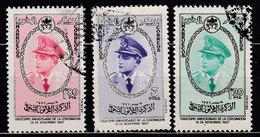 Marruecos Zona Norte 1957 Edifil 27/9 O - Marruecos Español