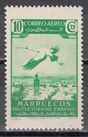 Marruecos Sueltos 1938 Edifil 187 ** Mnh - Marruecos Español
