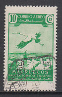 Marruecos Sueltos 1938 Edifil 187 O - Marruecos Español