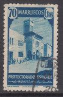 Marruecos Sueltos 1940 Edifil 211 O - Spanisch-Marokko