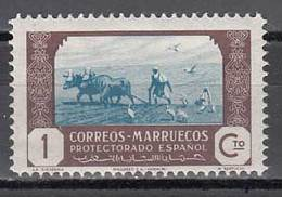 Marruecos Sueltos 1944 Edifil 246 ** Mnh - Marruecos Español