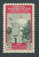 Marruecos Sueltos 1949 Edifil 328 ** Mnh - Marruecos Español