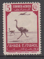 Sahara Sueltos 1943 Edifil 75 * Mh - Sahara Español