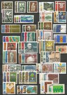 Portugal Collection Of 56 Complete Sets Used 1958/90 Afinsa Cat.value: 191,00€ - Portugal