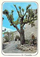 83 - Le Castellet - Vue Dans Le Village - Le Castellet