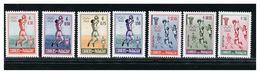 PARAGUAY  - Giochi Olimpici 1960  ROMA -  PALLACANESTRO - BASKET - Verano 1960: Roma