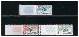 TOGOI  - Giochi Olimpici 1960  - SQUAW VALLEY - Invierno 1960: Squaw Valley