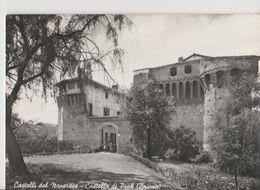 CASTELLO DI PROH BRIONA PANORAMA,viaggiata--1966-fG-mt.5426 - Novara