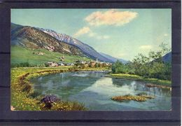 Suisse. Village à Identifier - Other