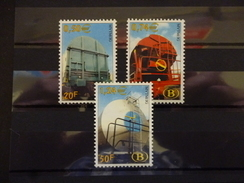 BELGIE SPOORWEG VIGNET 14/16   Xx (  COB ) COTE : 7.50 EURO ( G ) - 1952-....