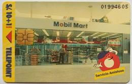 Mobilmart - Peru