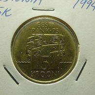 Estonia 5 Krooni 1994 - Estland