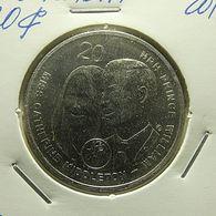 Australia 20 Cents 2011 - Decimal Coinage (1966-...)