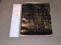 RECETTES DE CUISINE - CAHIER MANUSCRIT 100pp - Voir Scans - Manuscritos