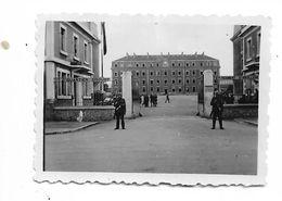 54 NANCY  1940 SOLDATS ALLEMANDS CASERNE DROUOT - Nancy