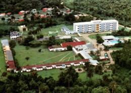 CPM - LAGOS - HÔTELE AEROPORT IKEJA ...  - Edition Viewcards Ltd - Nigeria
