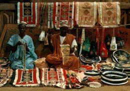 CPM - NIGERIA OCCIDENTAL - MAROQUINIER D'ART ... - Edition Photo Jackie Phillips - Nigeria