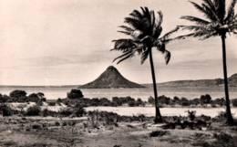CPSM - DIEGO SUAREZ - LE PAIN De SUCRE - Edition Librairie Colbert - Madagascar