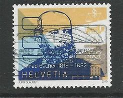 2019 ZNr 1729 (2002) - Used Stamps