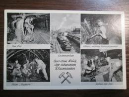 German Miners - Mineral