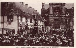 B69242 Cpa Ste Anne D'Auray - Procession - Trégunc