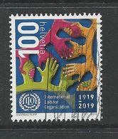 2019 ZNr 1735 (2001) - Schweiz