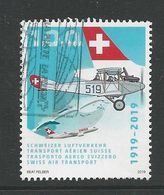2019 ZNr 1725 (2003) - Used Stamps